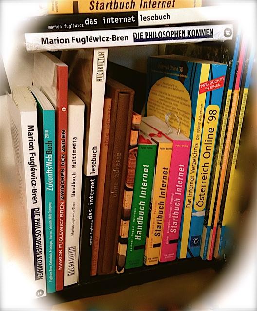 Marions Publikationen