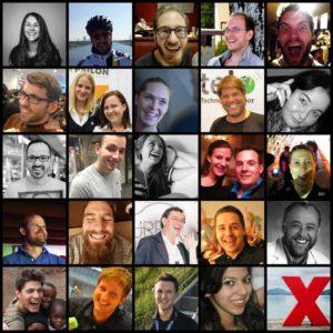 TEDxKlagenfurt-Team